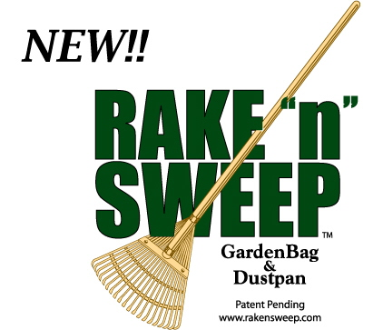 Click to go to the Official Rake n Sweep web site